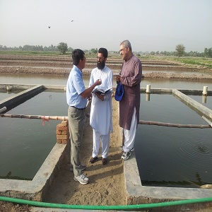 OLOOSON Evaluation Aquaculture Farms