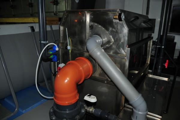 OLOOSON Filtru Mecanic Adaptiv