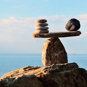 OLOOSON Mass Balance Principles