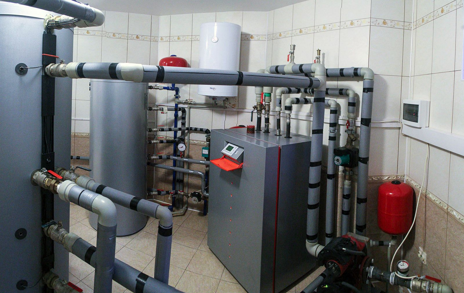 OLOOSON Water Processing Units