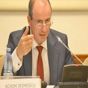irimescu ministru agriculturii fonduri europene
