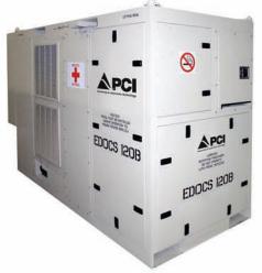 OLOOSON Sisteme Oxigenare PCI