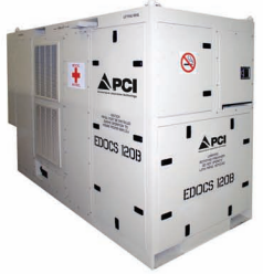 OLOOSON Oxigenation systems PCI