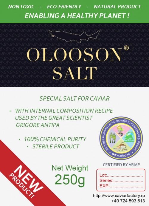 OLOOSON SALT