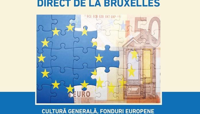 Fonduri Europene 2014–2020
